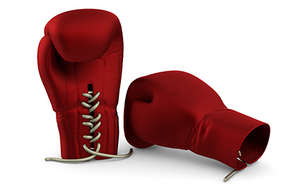 boxing gloves clayoo2 render photorealistic