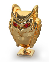 owl clayoo2 sculpt sample