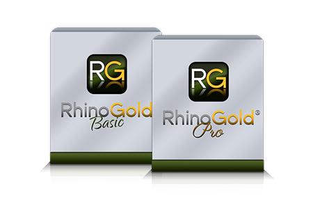 RhinoGold box