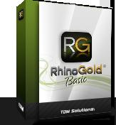 rhinogold6 basic box packaging